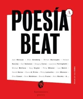 Poesía Beat